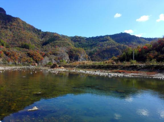 铁岭象牙山风景区介绍